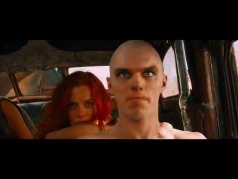 Mad Max: Fury Road  Nux Featurette  Nicholas Hoult