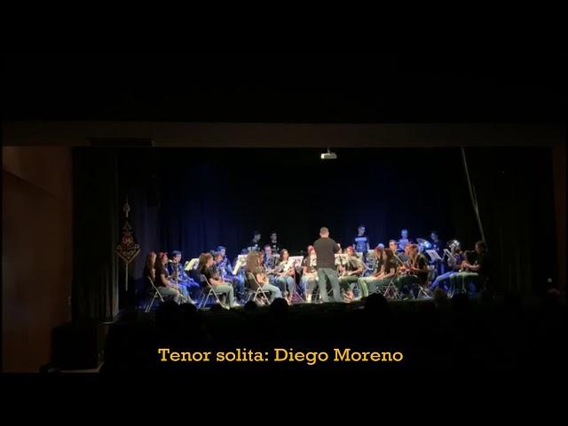 Dúo Dinámico - AMC Maestro Miguel de Villargordo 15/09/2019
