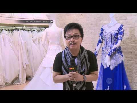 Informasi gaun pengantin dari Designer
