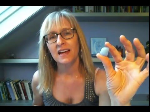 How to Use Aquamarine:  Qualities & Benefits. Crystal & Gemstone Basics by Sloane Rhodes