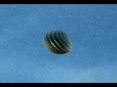 Breaking News UFO Sighting North Carolina 4-12-2016