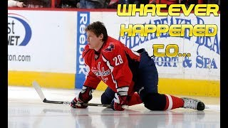 Whatever Happened To... Alexander Semin?