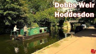 Dobbs Weir, Hoddesdon
