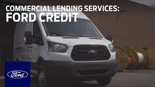homepage tile video photo for Ford Credit with K.L.A, Thornton & Grooms, and Norwalk/La Mirada Plumbing   Ford