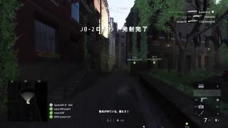 【BFV/PS4 Pro】BF生活。アプデきましたーやりましょう。【ライブ/実況】