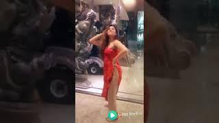 Bina kapdo Mein dance call girl ka sexy