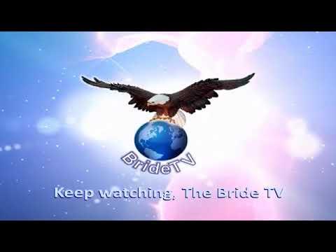 LIVE SERVICE: COVENANT VIGIL: 10.05.2019: THE BRIDE ASSEMBLY