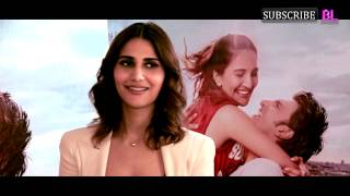 Repeat youtube video Vaani Kapoor  I don't believe in plastic surgery