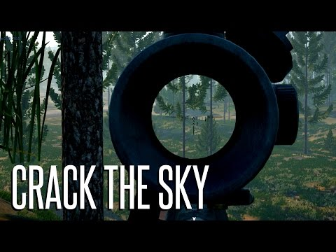 CRACK THE SKY! - Squad
