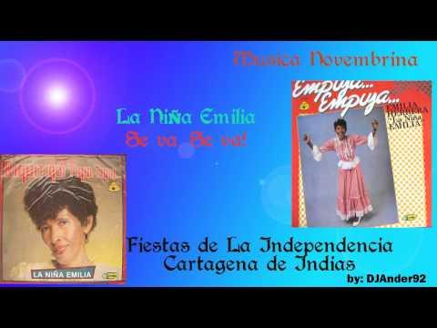Se va se va - Irene Martínez  ► Fiestas Novembrinas y Carnavales