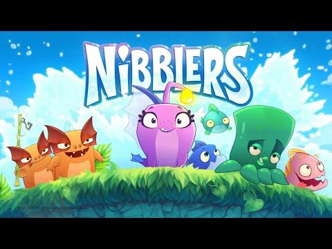 Fruit Nibblers (Mod Coins)