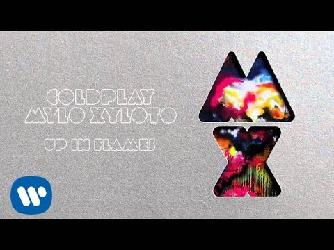 Coldplay - Up In Flames (Mylo Xyloto) - Up In Flames is taken from Coldplay's 2011 album, Mylo Xyloto.