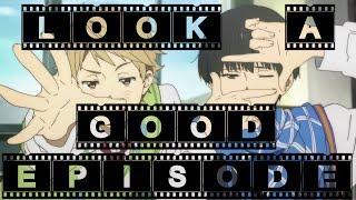 Kyoukai no Kanata (Beyond the Boundary) Episode 5 Review