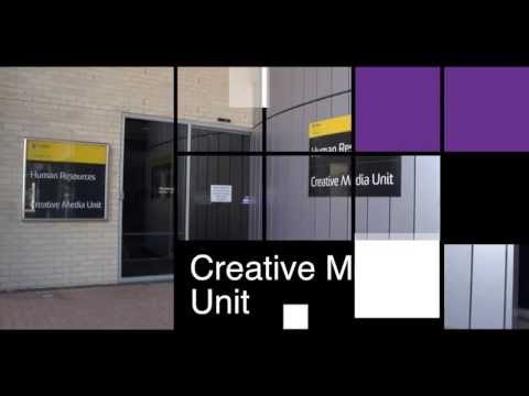 Creative Media Unit at UNSW Canberra