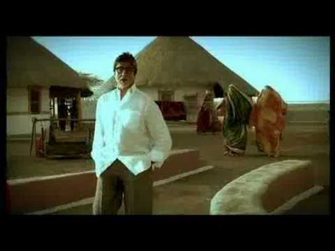 Kutch - Amitabh Bachchan : Gujarat Tourism