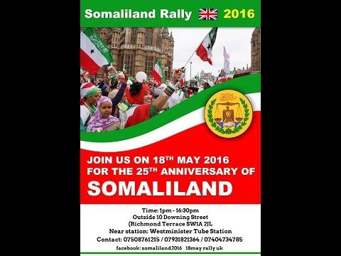 BARNAAMIJKA BADHIGA DEEQA SOMALI CABLE 18 MAY SOMALILAND