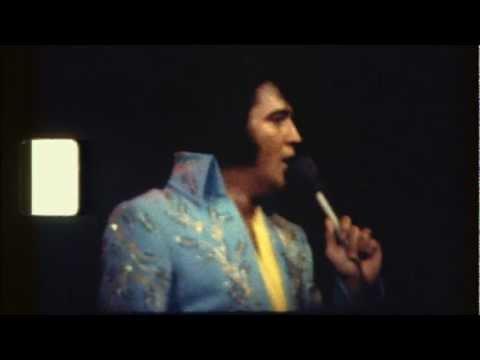 Elvis Presley - Never Been To Spain - Live June 10, 1972