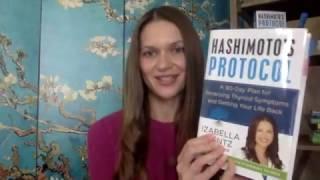 Hashimotos Protocol Live Reading + Q&A