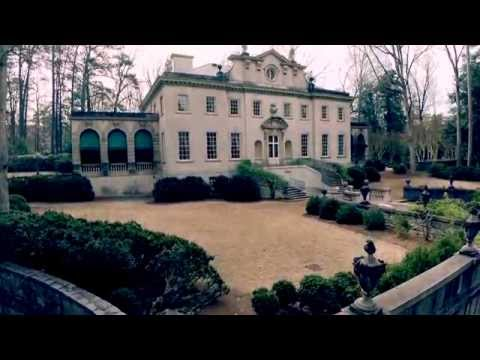 Swan House   Atlanta History Center   Flyworx.co Productions   YouTube