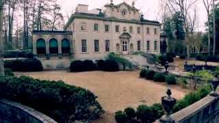 Swan House - Atlanta History Center - Flyworx.co productions