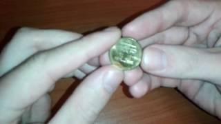 Видео: Монета 10 рублей Отечественная война 1812-2012 - цена и стоимость