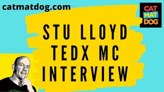 TEDxDoiSuthep: Stu Lloyd talks to Ryan Libre about '100 Million New Journalists'