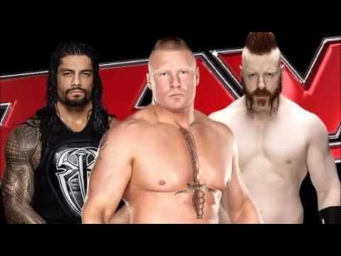 WWE Monday Night RAW Live Online