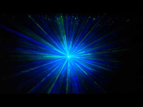 Laser IBIZA 200 FIREFLY