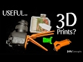 Making Useful Items (and perhaps MONEY ) with 3D Printing - Is Anet A8 3D Printer Helpful?