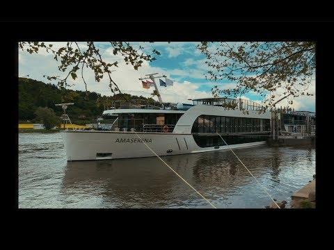 Danube River Cruise on Amawaterways - Amaserena | 2017 | HD |