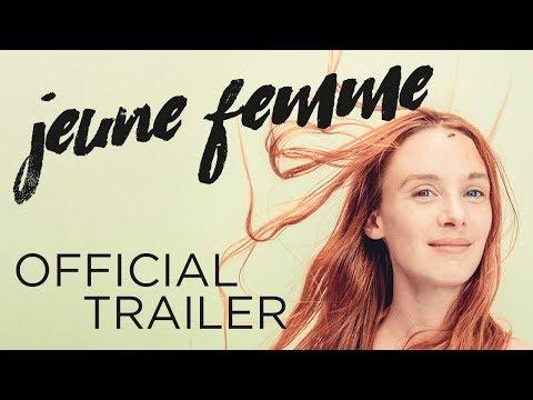 Jeune Femme | Official UK Trailer | Curzon