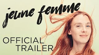 Jeune Femme | Official UK Trailer | Curzon streaming