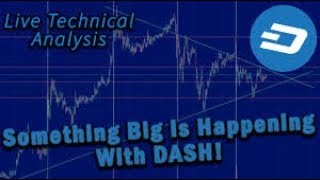 Dash Is About To Crash