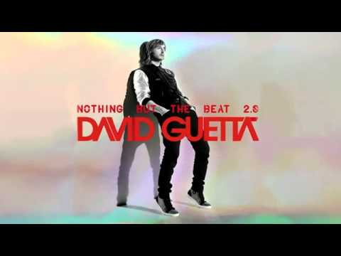 David Guetta feat. Taped Rai - Just One Last Time (CDQ)
