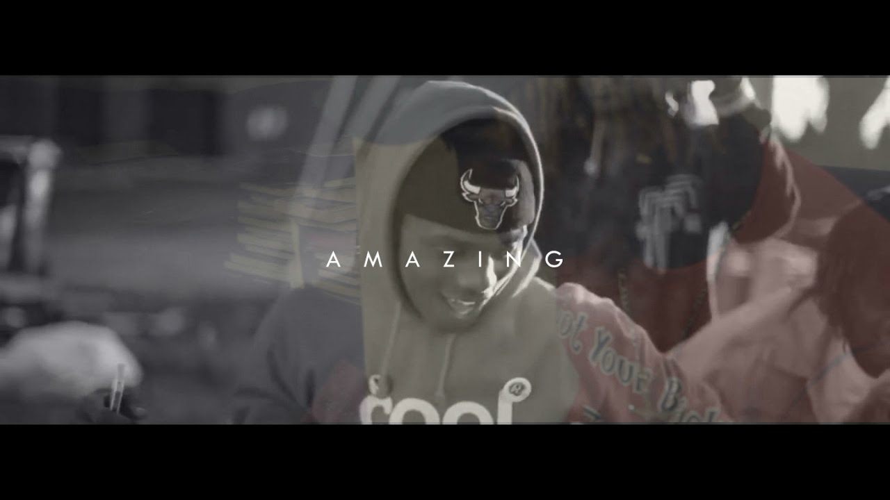Famous Dex - Amazing (Music Video)