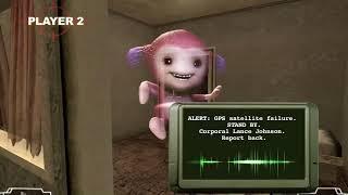 The UnderGarden Video Game Trailer