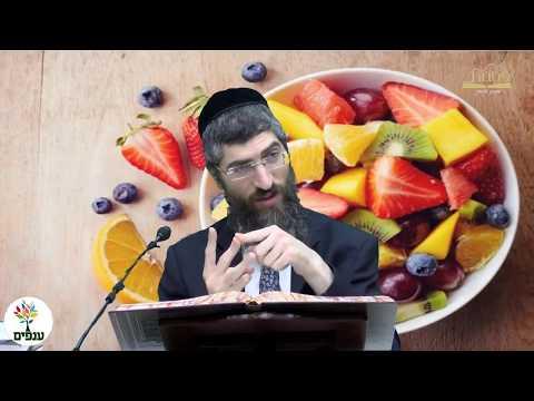 פירות חיים ובמושלים - הרב יצחק יוסף HD