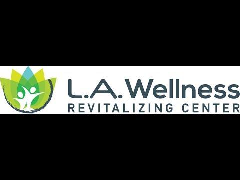 L.A  Wellness (revitalizing center)