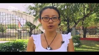Entrevista Misión Bosawás