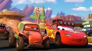 Тачки 3 - Русский Трейлер 2 (2017) | Cars 3