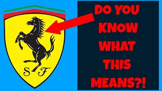 Secrets Behind The World's Most Famous Car Logos
