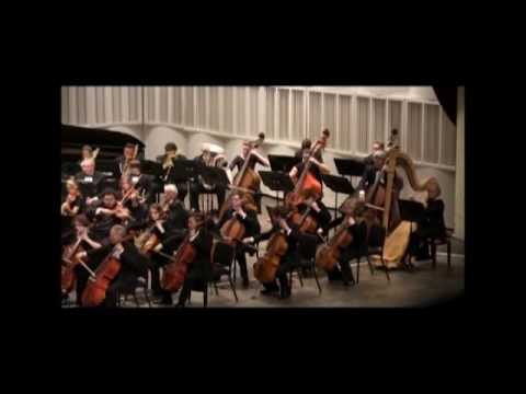 Lowry: Overture to a New Day, Opus 18 (World Premiere)