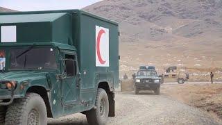 Un atentado suicida en Afganistán deja al menos 30 muertos y varios heridos
