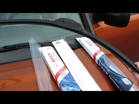 13 Best Windshield Wiper Blades in 2019 (Review & Guide