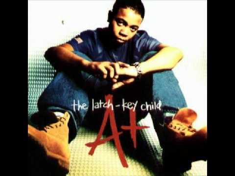A+ - All I See (1996)