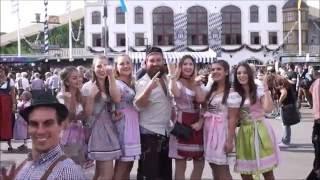 BIER PARTY - OKTOBERFEST (PROD. BY PSAIKO DINO)