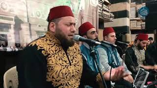 المنشد منصور زعيتر ـ السلام عليك .. ـ أنا حنيت ـ يا أبو العيون السود ـ صلى الله عليه وسلم ـ