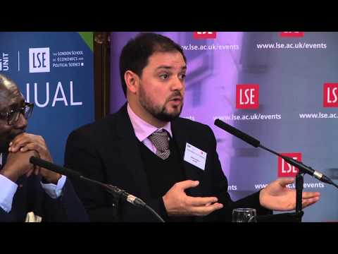 Second Annual CAF-LSE Global South Conference - Session 2