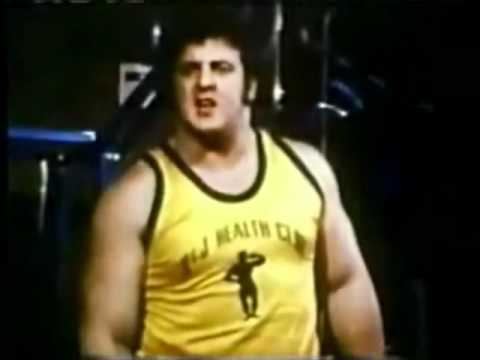 The NFL and Steroids - YouTube