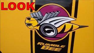 mqdefault Used 2004 Dodge Ram 1500 Rumble Bee Edition Slt Rwd Regular Cab Pickup 1d7ha16d94j295766